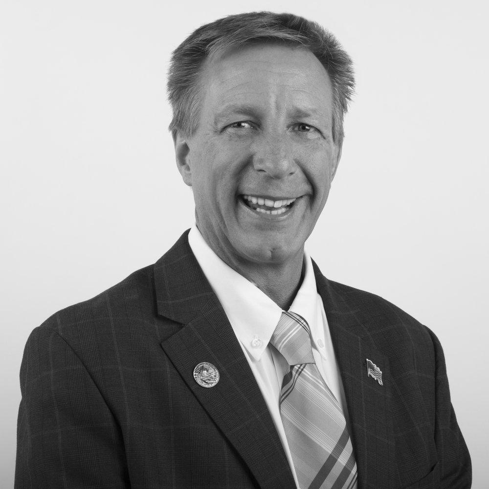 Jeff Wasden, President