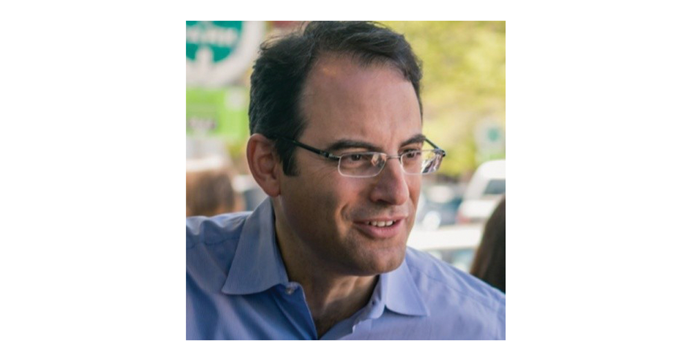 Phil Weiser - Democratic Candidate for Attorney General