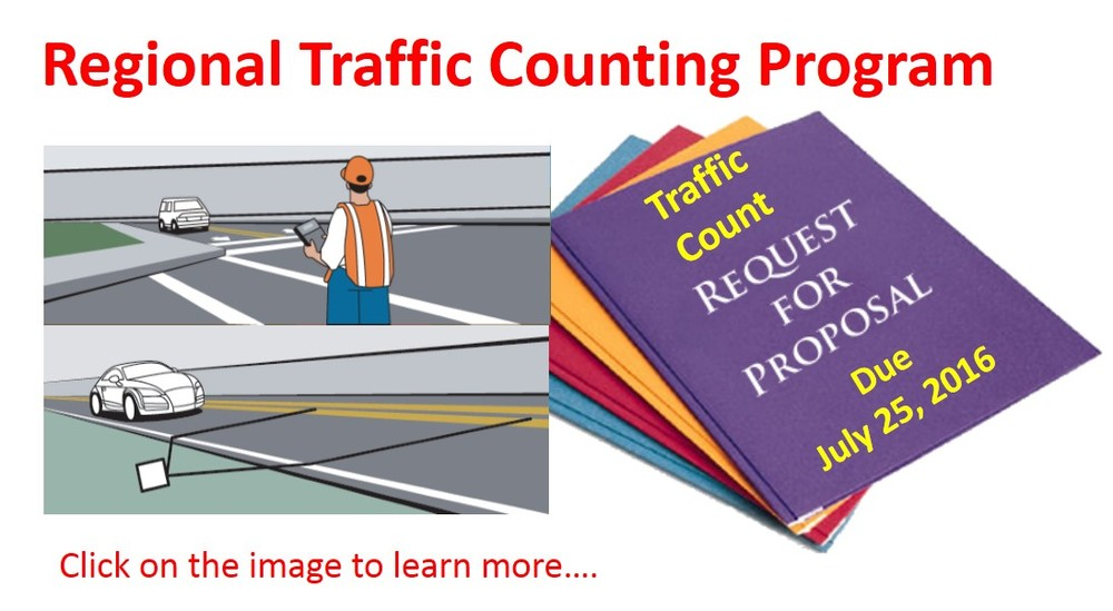 Traffic Count RFP