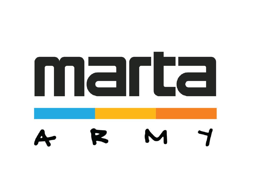 MARTA Army