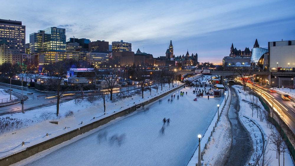 Ottawa, ON - Coming Soon