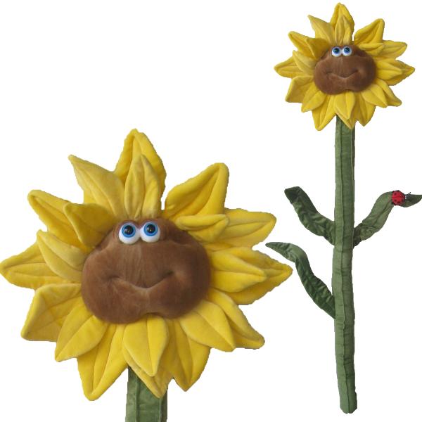 Funny Friends By Jennifer Mazur | Unique Plush Toys