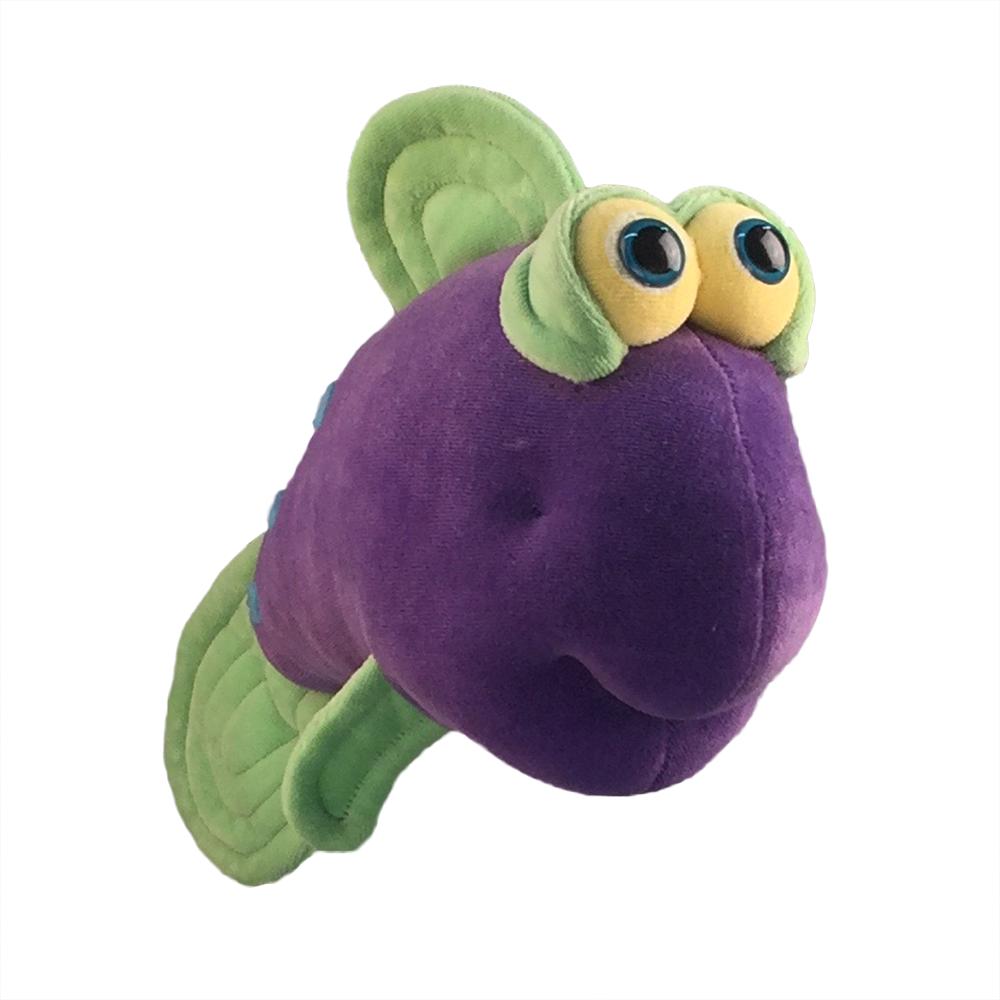 Stuffed Animal Sewing Patterns: Squishy-Cute