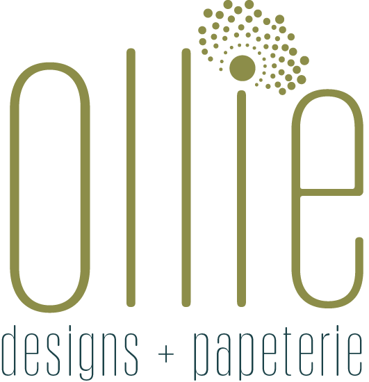 Ollie Designs + Papeterie
