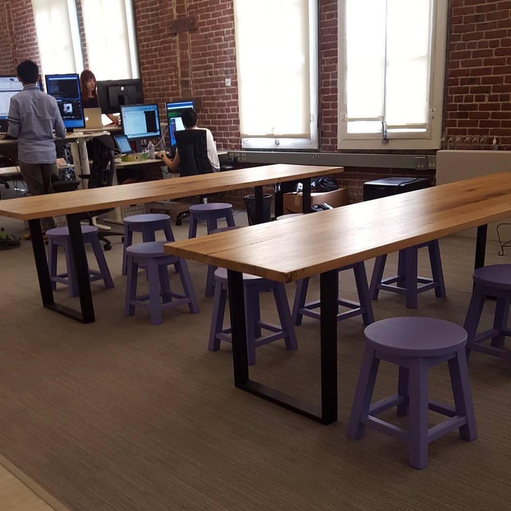 Startup Workstations