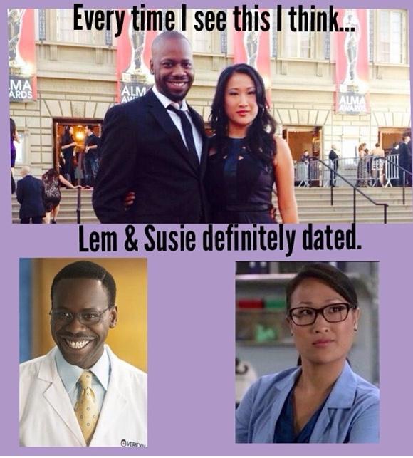 Lem&Susie