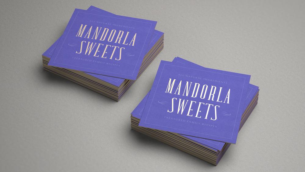 MandorlaSweets