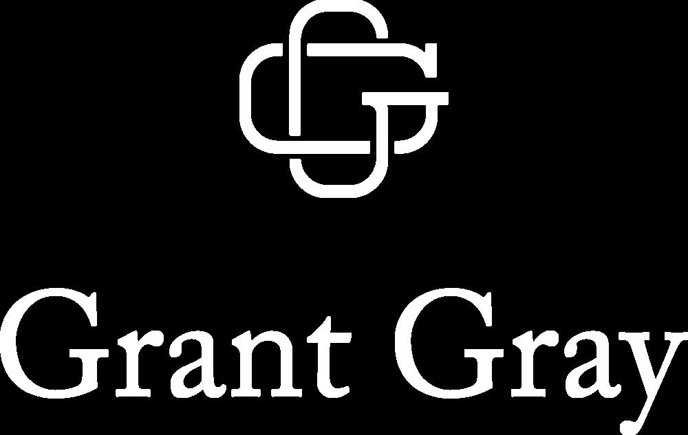Grant Gray, PC Logo