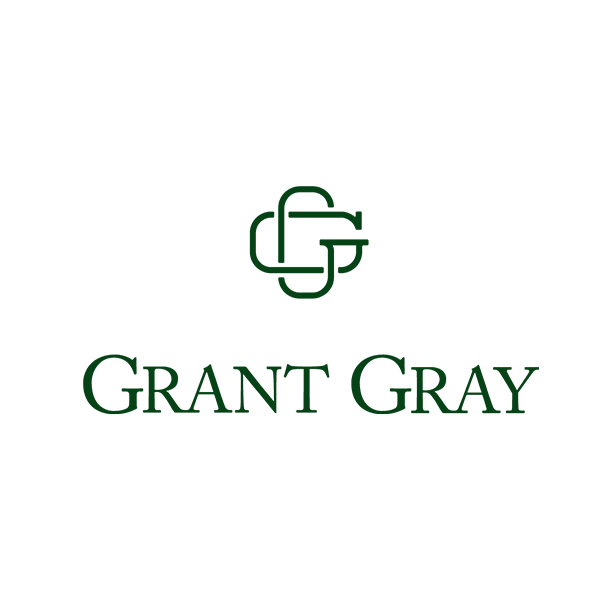 Grant Gray, PC Logo