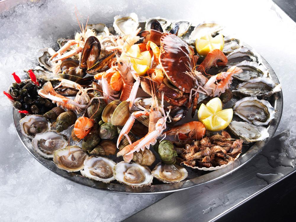Bienvenue au saint didier le saint didier - Restaurant bouillabaisse marseille vieux port ...