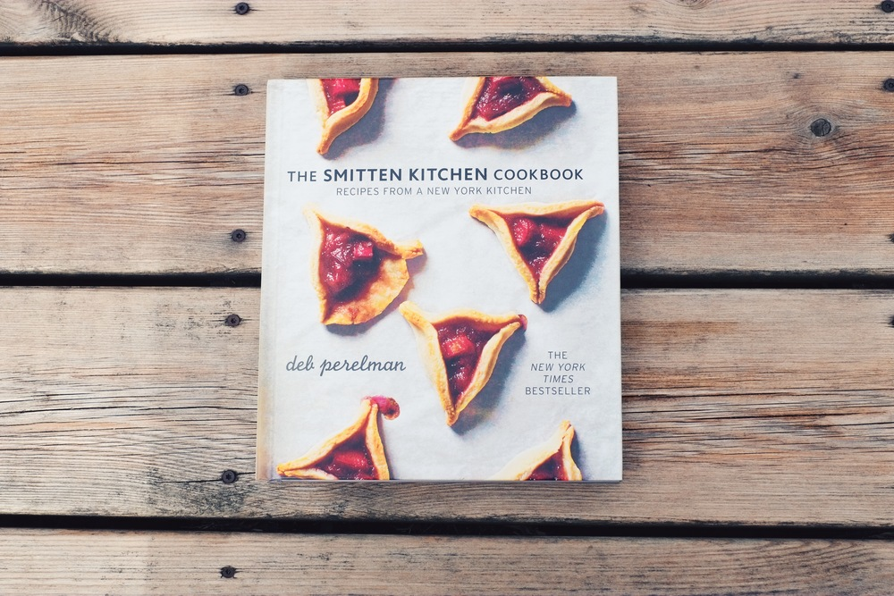 Books to Cook: The Smitten Kitchen Cookbook