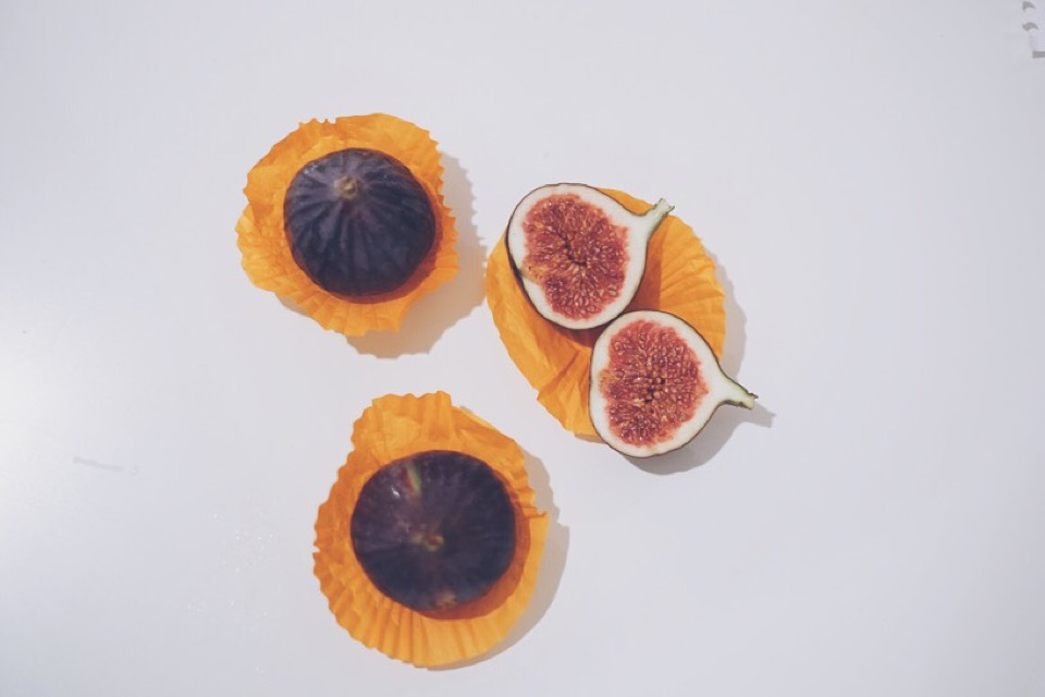quick starters: Grilled Figs