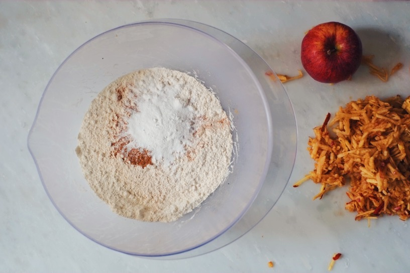 apple cake | www.millycundall.com