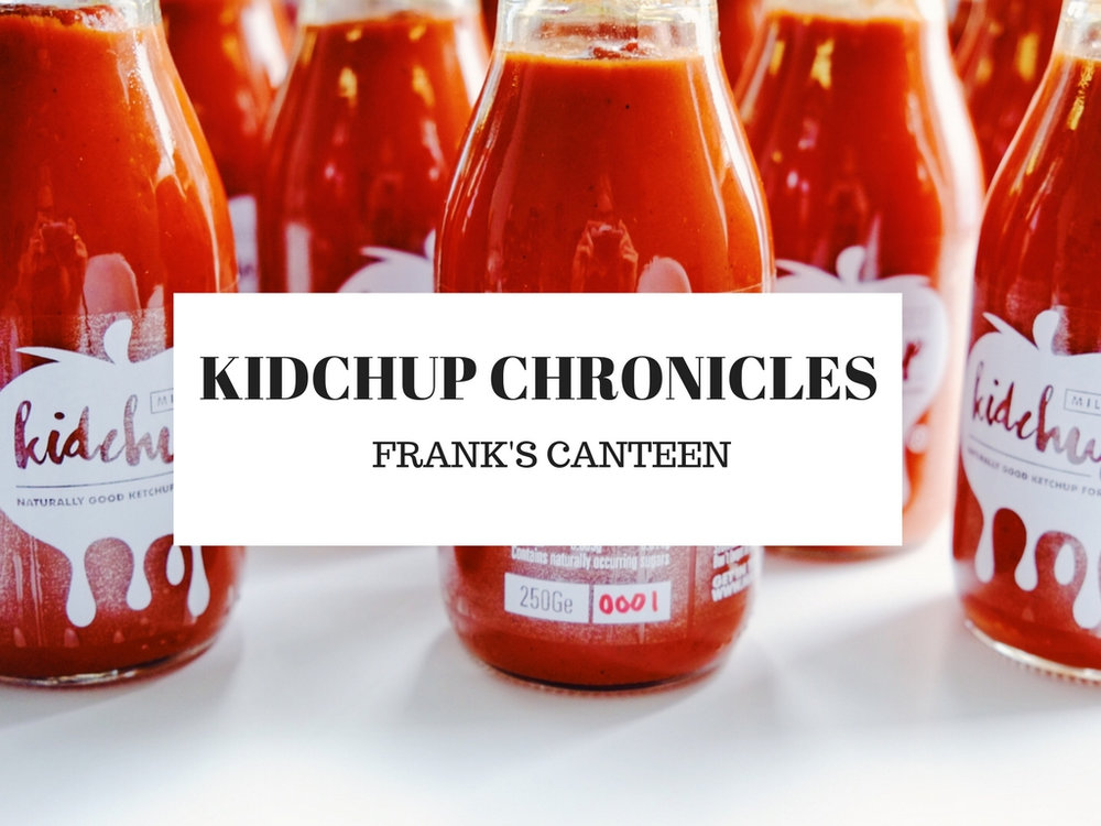 Kidchup Vlog : First Stockist | millycundall.com