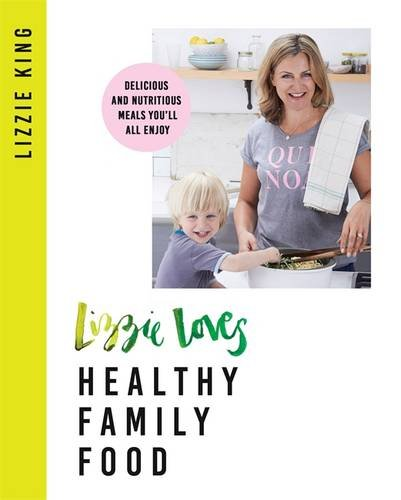 CHEWING THE FAT WITH : LIZZIE KING