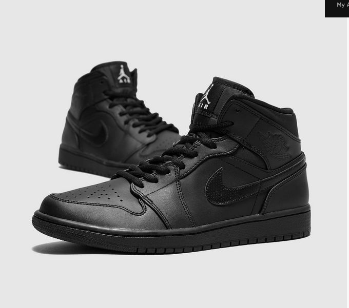 mama needs kicks to 5 trainers right now | Jordan 1s
