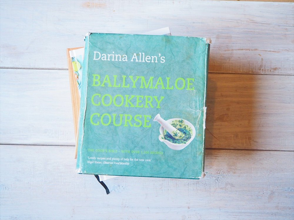 Top 5 Cookbooks for Christmas Presents | millycundall.com