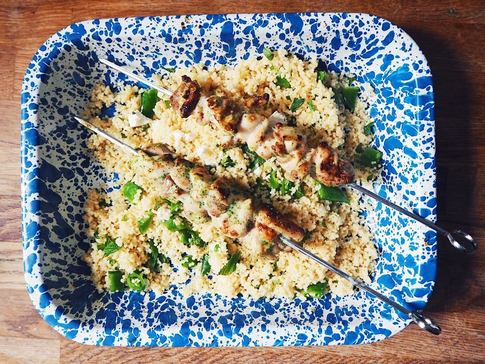 millycundall.com/coconutchickenkebabs