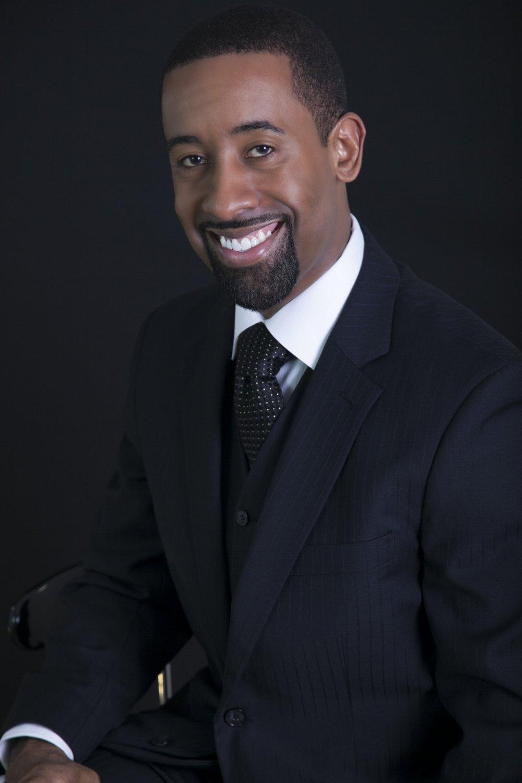 2018 Keynote Speaker, Tim R. McAdams