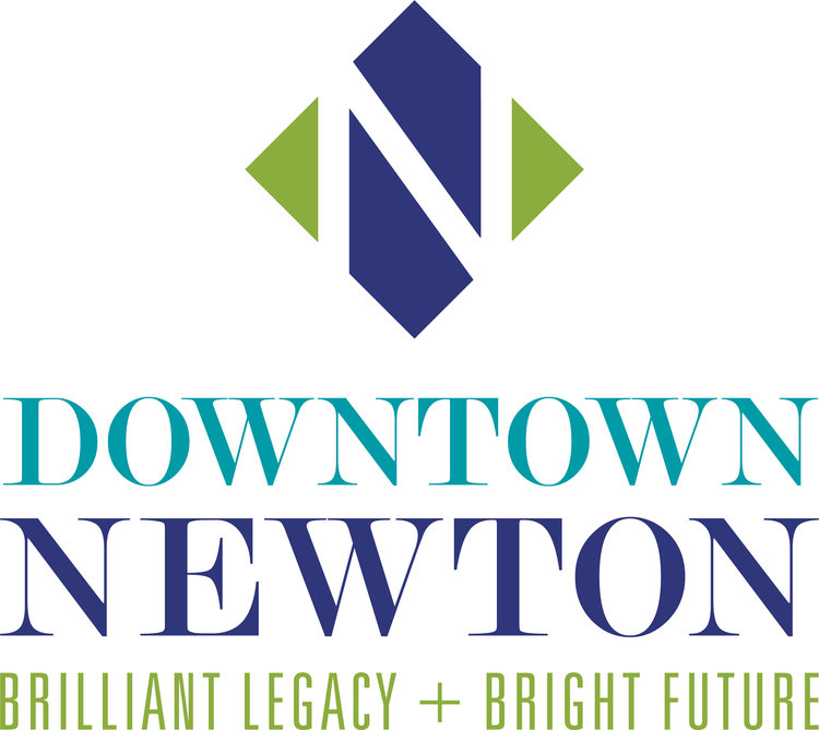 Downtown Newton