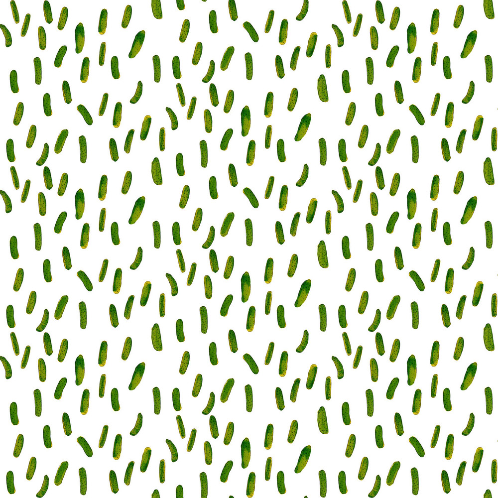 pickle pattern