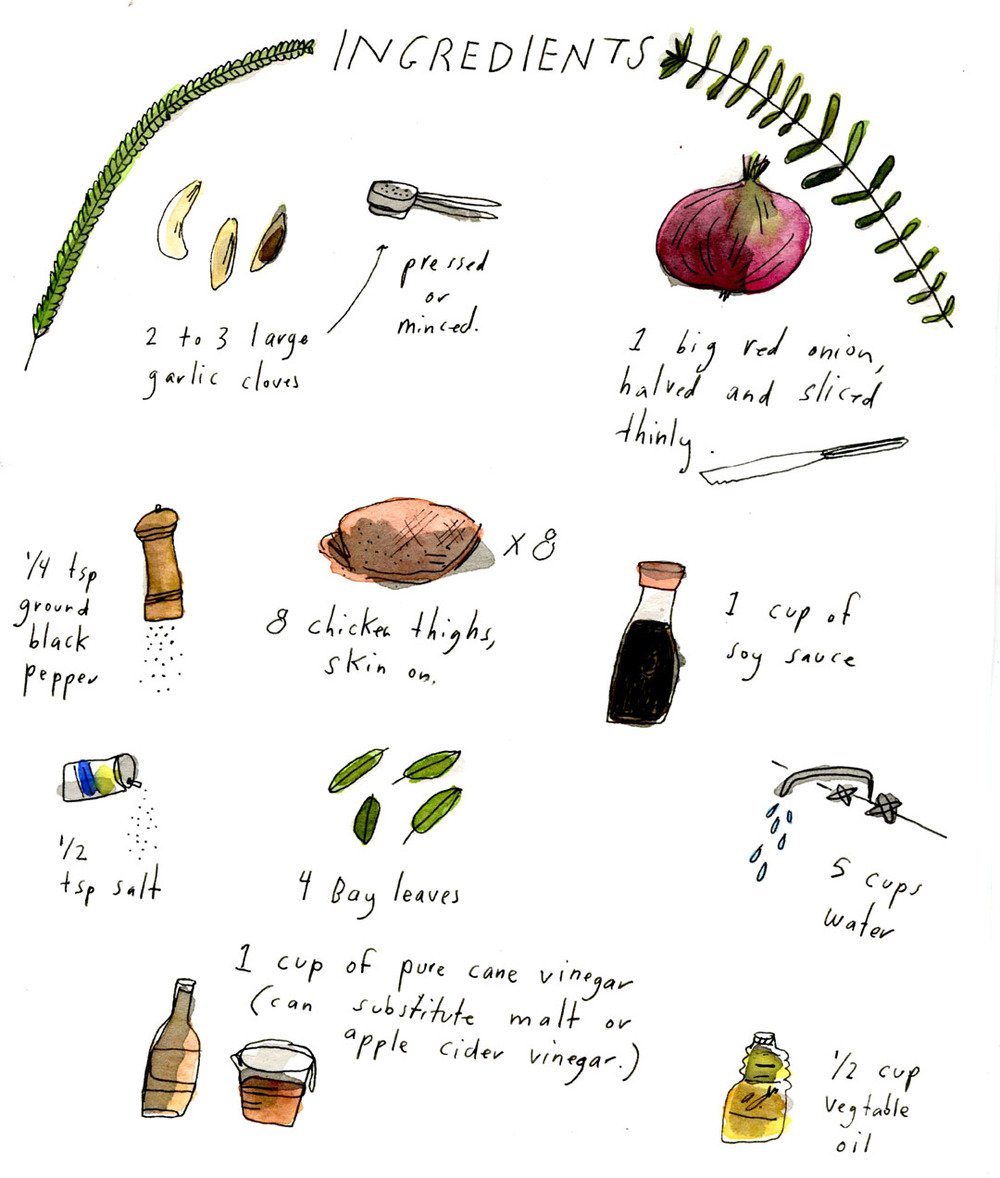 Eats Place recipe illustrated