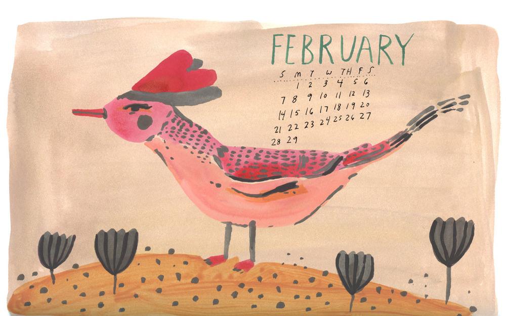 February2016-ElizabethGraeber