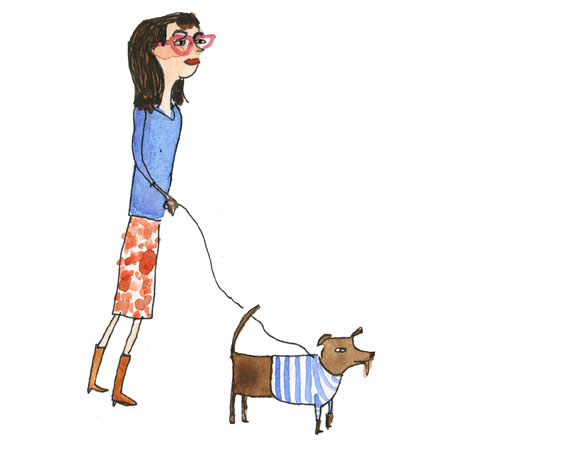 Hipster girl and dog-small.jpg