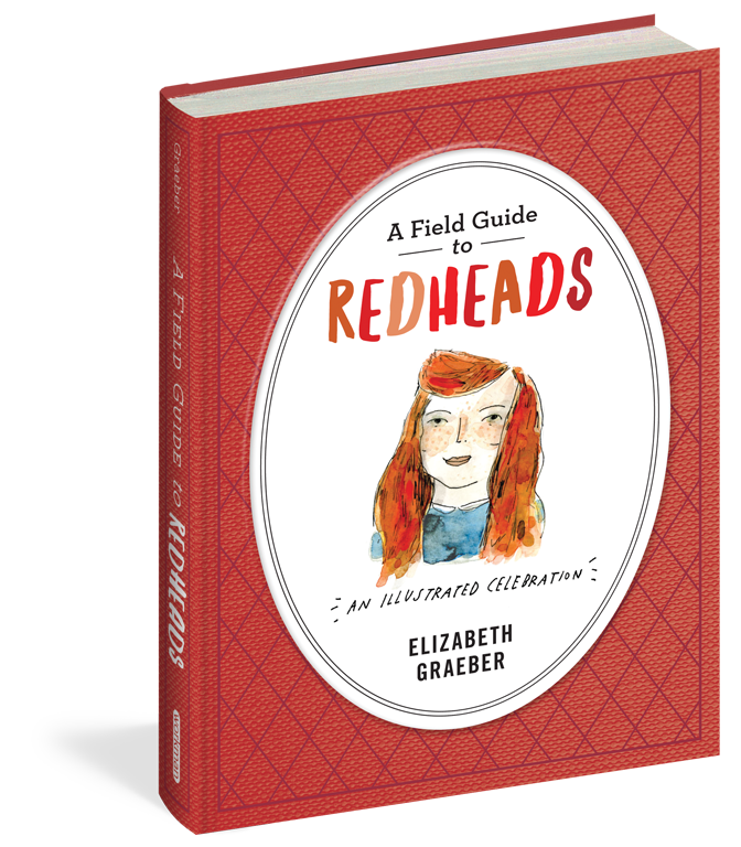 A Field Guide to Redheads, Workman 2016