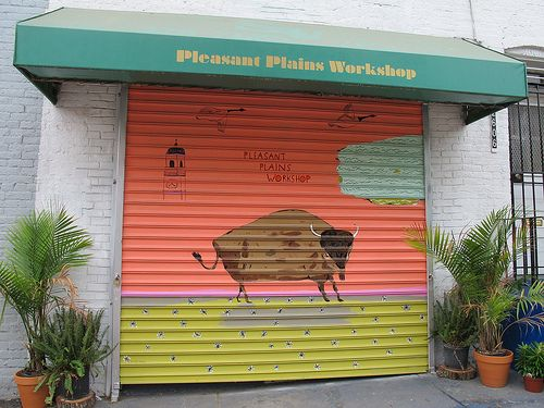Pleasant Plains Workshop