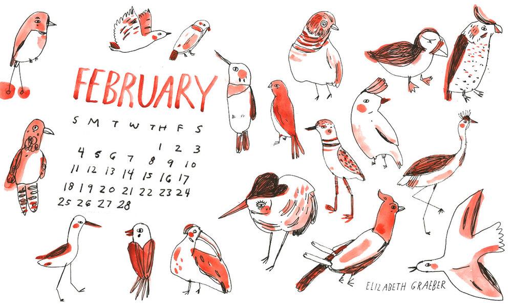 February 2018 calendar- Elizabeth Graeber.jpg