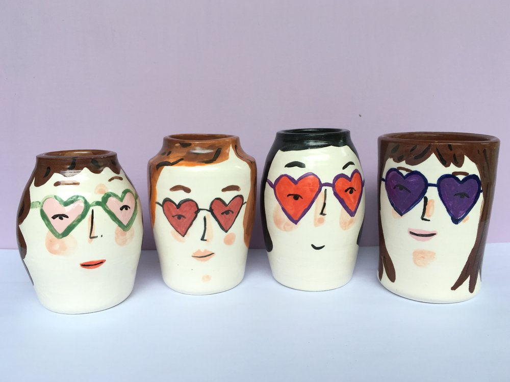 vase sunnies group