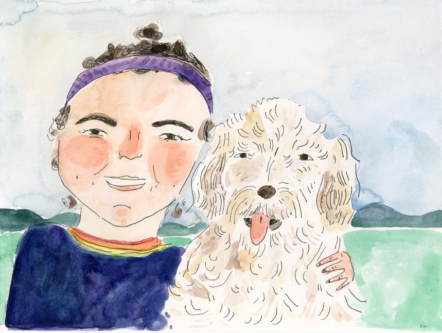 Jen Judd-mcgee portrait