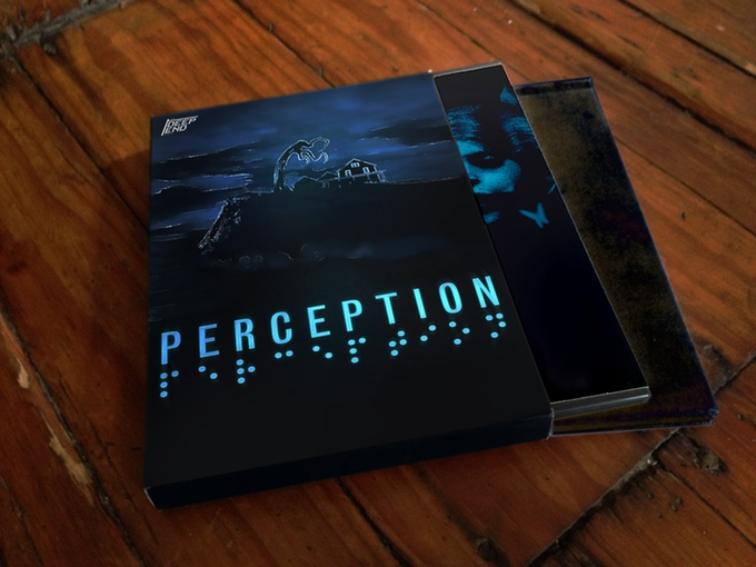 Early concept of Collector's Edition.  Art is subject to change.