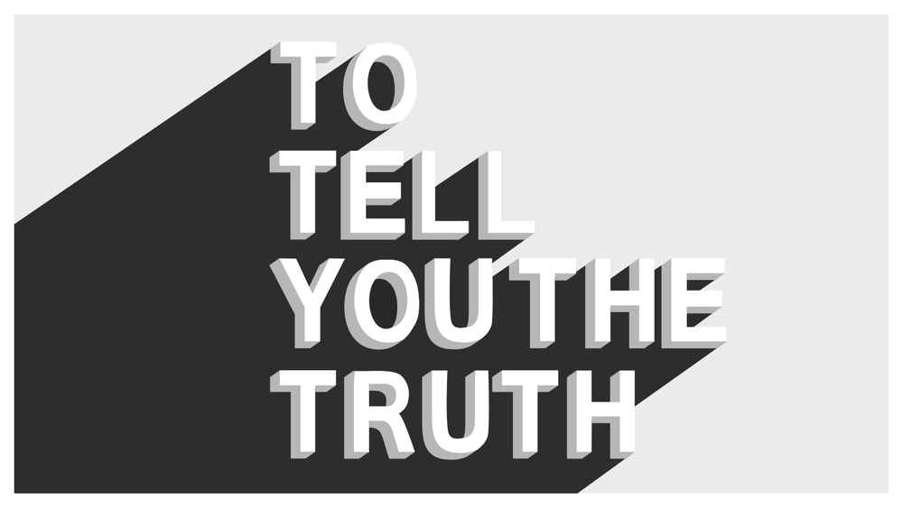 To Tell You The Truth Logo.png