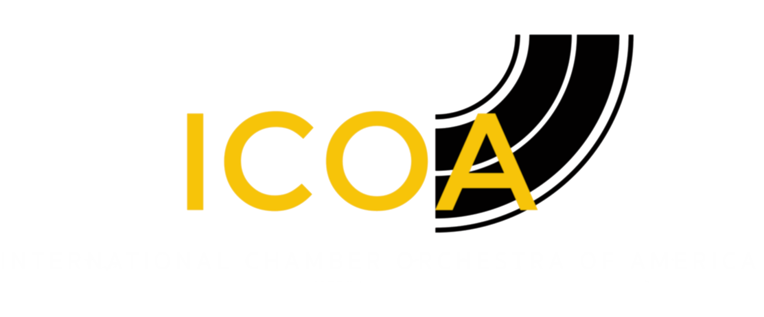 International Chamber Orchestra of America