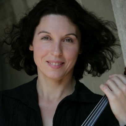 Alfrida Tozieva - Faculty of Musical Arts, Ss. Cyril and Methodius University (B.A. & M.A) Columbia University's Teachers College (Ed.M)  City and Country School, MS Strings & US Orchestra  Professional musician & music Educator