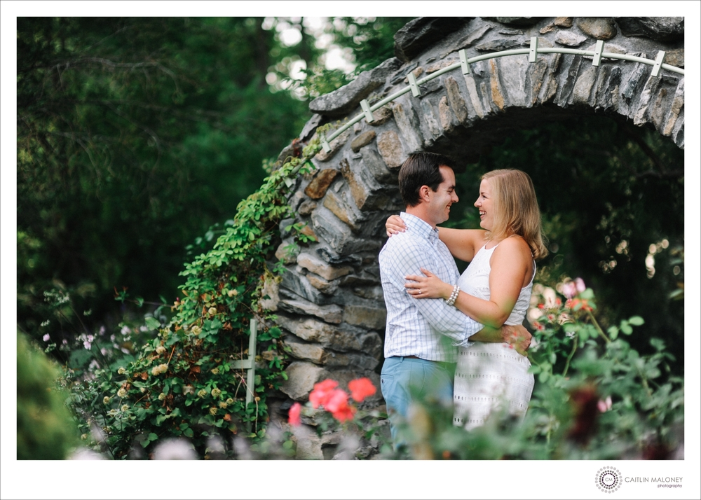 Caitlin Maloney Photography Colleen Scott 39 S Blithewold Mansion Engagement Photos