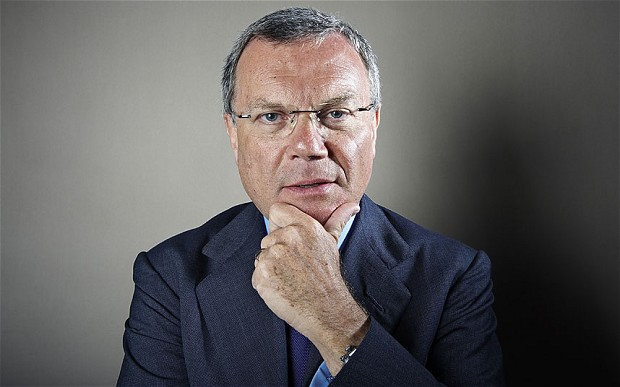 Martin Sorrell 5 Lessons for CEOs from Sir Martin Sorrell Milestone