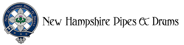 New Hampshire Pipes & Drums