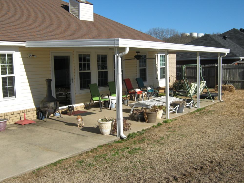Arkansas Patio Covers Carports Fort Smith Ar Patio Covers