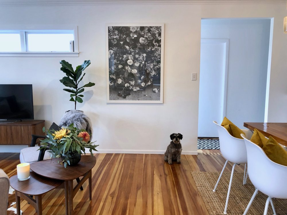 Pearson and Projects Living Room Reveal Dining and Lounge Art Frame Nala Walnut.jpg