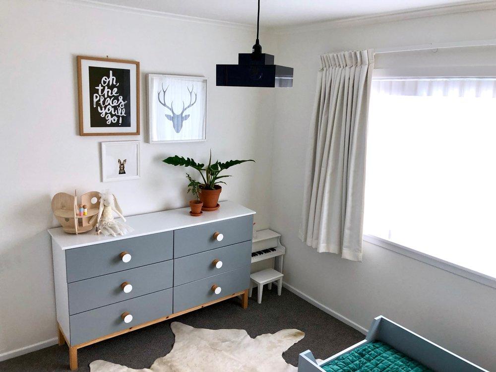 Pearson + Projects Relocatable Reno Kids Room Black Light Grey Dresser Mini Piano .jpg