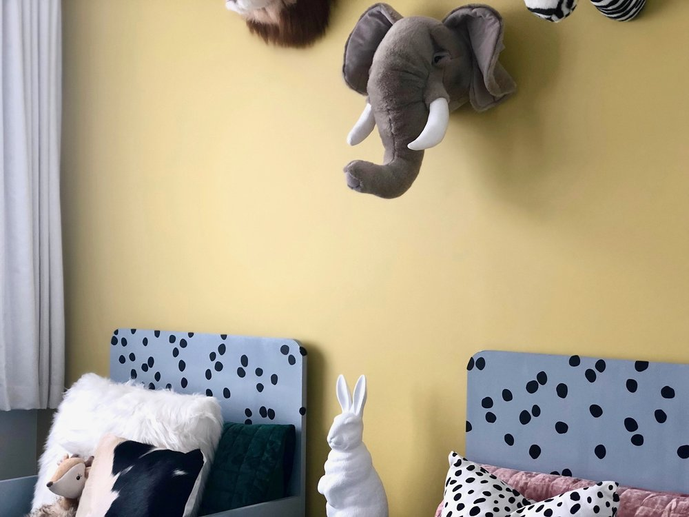 Pearson + Projects Relocatable Reno Kids Toddler Bed Shared Room Animals.jpg
