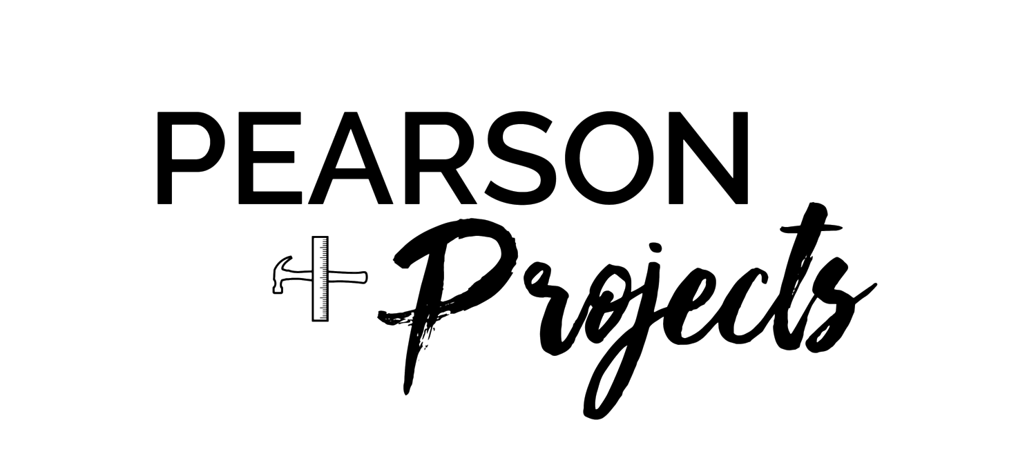 Pearson + Projects