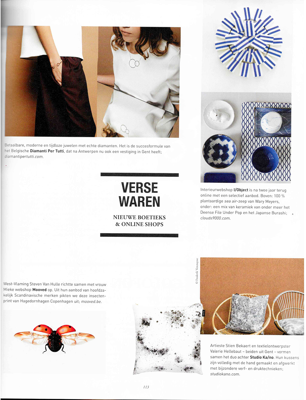 Absoluut Magazine AW 2015