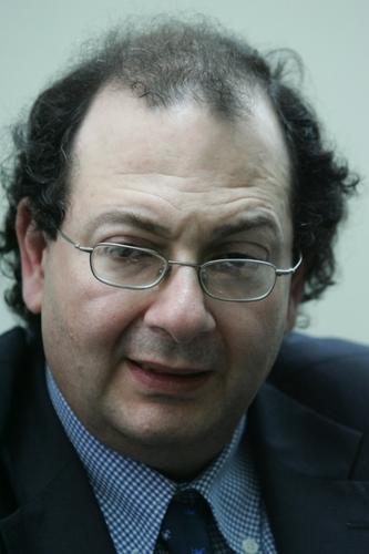 Dr Nadim Shehadi