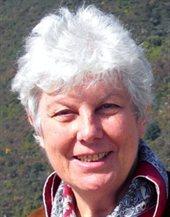 Prof Eileen Barker