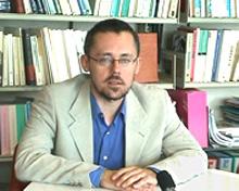 Dr Harald Wydra