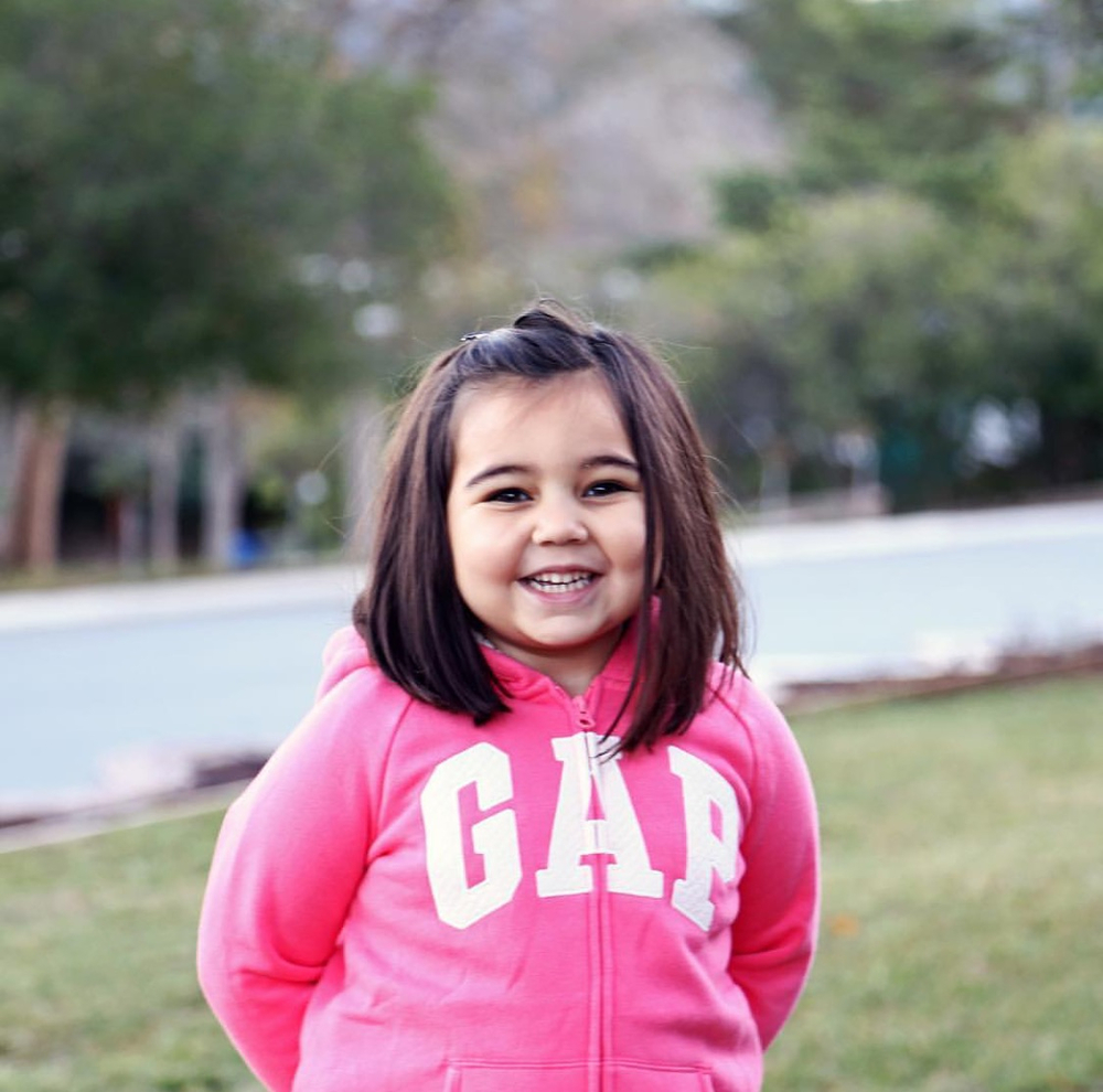 Ava Khalipa was recently diagnosed with Leukemia.